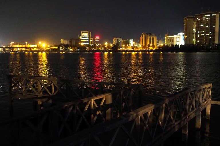Lagos, la capitale économique du Nigeria.