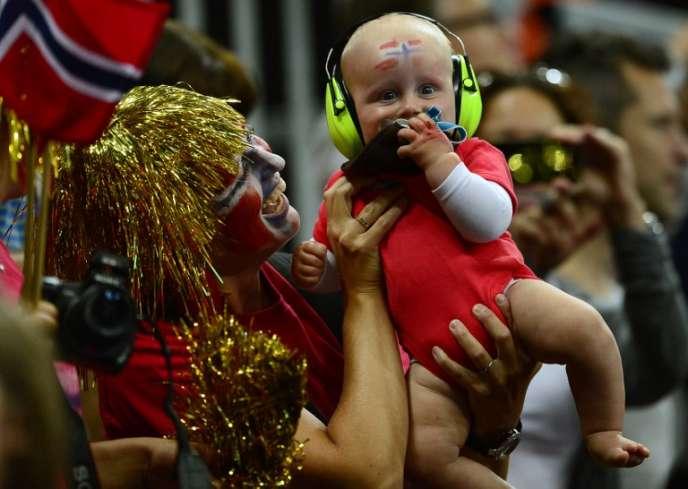 Selon l'ONG Save the children, la Norvège est le meilleur pays pour être mère.