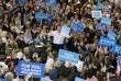 David Cameron en meeting à Bath, la veille des élections législatives du 5 mai 2015.