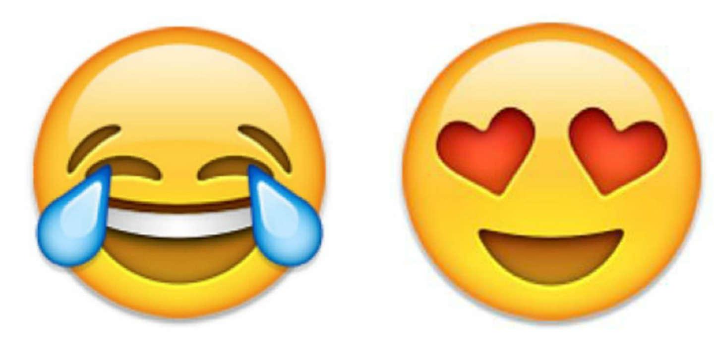 Les Emoji Constituent Ils Un Langage A Part Entiere