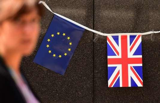 Les étudiants européens conservent, à court terme, les mêmes droits que les étudiants britanniques.