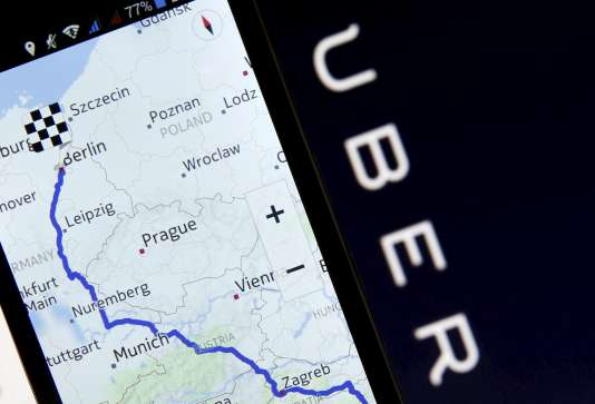 Uber a refusé de faire passer le niveau de sa commission de 25 % à 20 %.