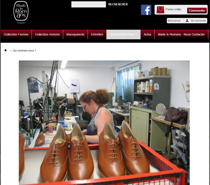 De la relance de la fabrication de chaussures Made in Romans (Drôme), à la sous-traitance automobile, en passant par les services à la personne, Archer est actif dans une quinzaine d'activités rassemblées dans un « groupe économique solidaire ».(page d'accueil du site de Made in Romans).