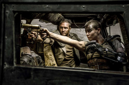 « Mad Max: Fury Road » : George Miller rallume le moteur