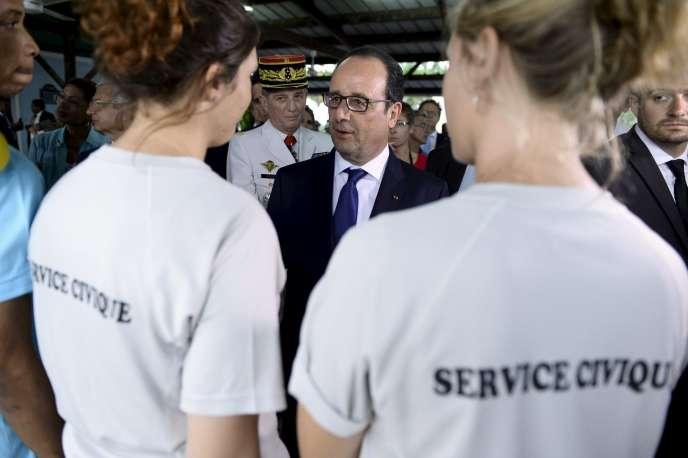 Service Civique Service Militaire Volontaire Ou Adapte S Y