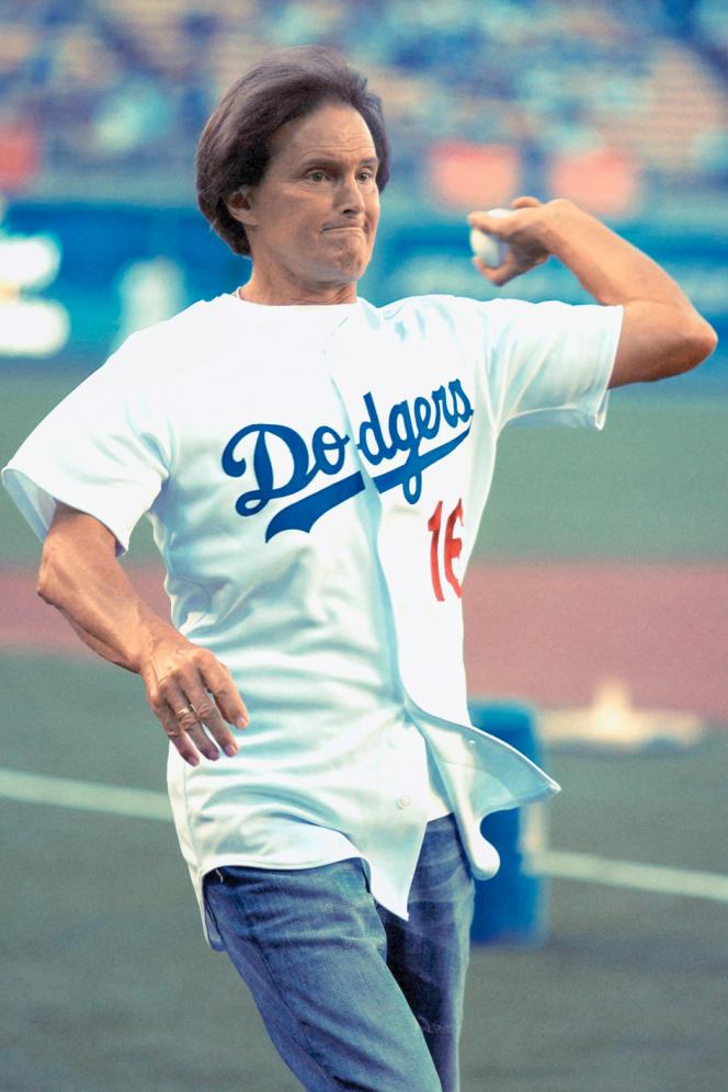 le 24 avril 2015, le célèbre Bruce Jenner, ex-champion américain de décathlon, a déclaré