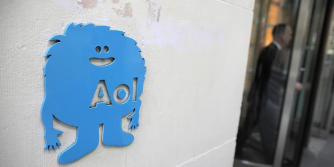 Le groupe américain de télécommunications Verizon a annoncé, le 12 mai 2015, le rachat d'AOL.