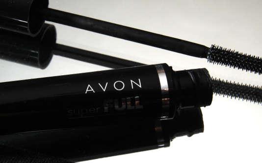 L'entreprise américaine Avon est spécialisée dans les cosmétiques vendus en porte-à-porte.