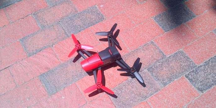 Le fabricant français de drones, Parrot, a lancé vendredi 20 novembre une augmentation de capital de 300 millions d'euros.