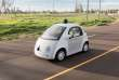 Mars 2015, Google essaie 25 prototypes de voiture autonome sur les routes environnant son siège de la Silicon Valley, en Californie.