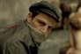 """Géza Rohrig dans le film hongrois de Laszlo Nemes, """"Le Fils de Saul"""" (""""Saul Fia""""), sorti en salles mercredi 4 novembre 2015."""