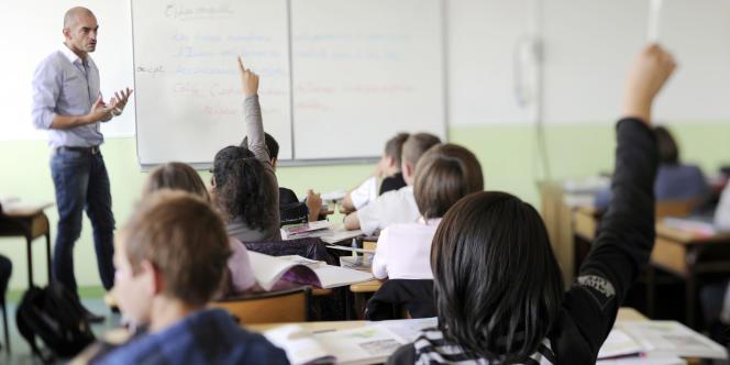L'OCDE a publié le 25 juin une enquête menée auprès auprès de 107 000 personnels de l'éducation de 34 pays.