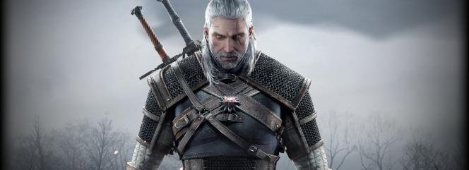 Véritable phénomène en jeu vidéo, Geralt de Riv était jusqu'ici un personnage culte de la littérature polonaise.