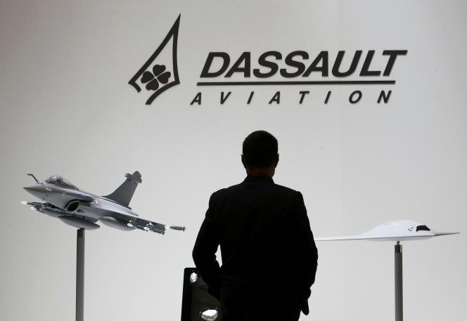 En quelques semaines, Egypte, Qatar, Inde ont commandé plusieurs exemplaires de l'avion de combat.