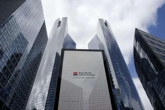 «Jamais la pression réglementaire n'a été aussi forte pour les banques françaises. Ces nouvelles règles du jeu éprouvent les limites de leurs modèles économiques et doivent conduire à une remise en question.»