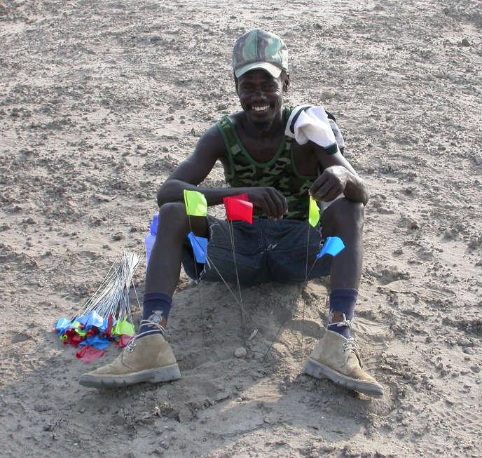outils de pierre datant escrocs datant du Ghana