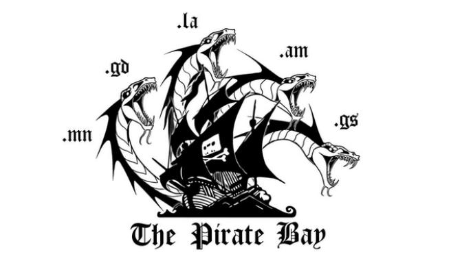 The Pirate Bay a pour habitude de ressurgir à une nouvelle adresse après chaque fermeture.