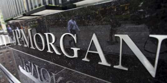 L'ex-trader français de JPMorgan Chase est à l'origine de 6,2 milliards de dollars (5,6 milliards d'euros) de pertes de courtage subies par la banque américaine en 2012.