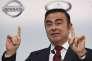Carlos Ghosn, le patron de l'allianceRenault-Nissan. Le gain pour chacun des groupes – 2,5 milliards attribués à Nissan, 1,8 à Renault – équivaut aux deux tiers de leurs bénéfices de 2015.