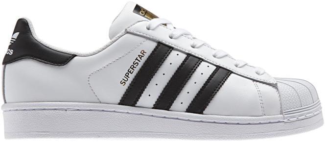La Superstar d'il y a vingt ans relancée par Adidas…