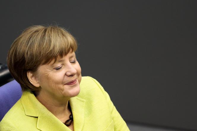Depuis quinze jours, le Bundestag allemand fait l'objet d'une cyber-attaque sans précédent.