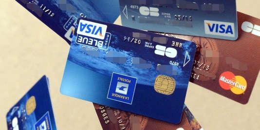 Entre 2010 et 2016, le nombre de débits frauduleux sur carte bancaireest passé de 500000 à 1,2 million.