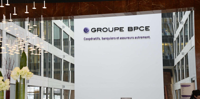 Bâtiment Groupe BPCE.