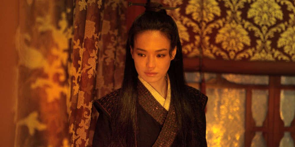 Sous les apparences d'un « film de sabre » (« wu xia pian »), « The Assassin » marque la pleine continuation du cinéma de Hou Hsiao-hsien dans un autre cadre, mais dans ses propres termes, ceux d'une veine historique commencée avec « La Cité des douleurs » (1989), puis sublimée par « Les Fleurs de Shanghaï » (1998). Le film prend place dans le VIIIe siècle de la dynastie Tang, au moment où le pouvoir impérial est ébranlé par la soif d'indépendance de provinces frontalières militarisées. Il suit la destinée de Yinniang (Shu Qi), une tueuse assermentée, experte en arts martiaux, chargée de régler leur compte aux gouverneurs insubordonnés.