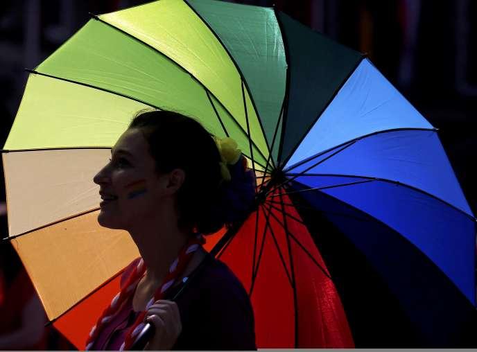 Il y a vingt-deux ans seulement, en 1993, l'Irlande légalisait l'homosexualité. Vendredi 22 mai, le même pays a été le premier au monde à voter par référendum pour la légalisation du mariage homosexuel.