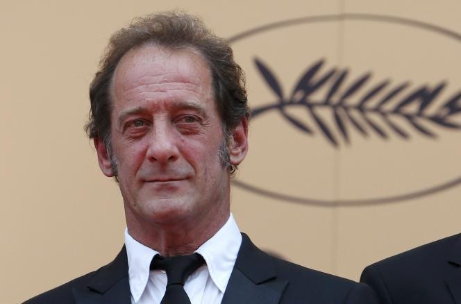 Vincent Lindon, meilleur acteur à Cannes 2015.