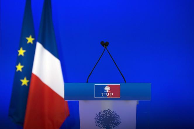 La justice a tranché en faveur du nouveau de l'UMP, mardi.