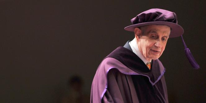 Le mathématicien John Forbes Nash est mort à l'âge de 86 ans. L'occasion de revenir sur sa spécialité, la théorie des jeux.