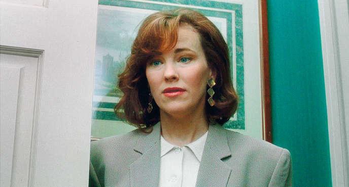 Catherine O'Hara dans