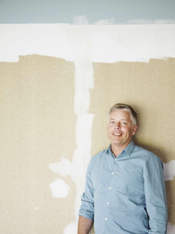 Formé sur le tas, Marcus Engman, enfant d'Ikea, n'a jamais fait d'école de design.