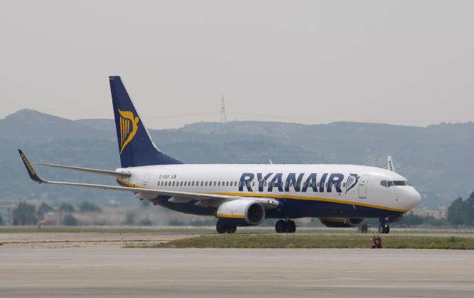 L'activité de Ryanair représente 80% du trafic du terminal low cost MP2 de l'aéroport Marseille-Provence.