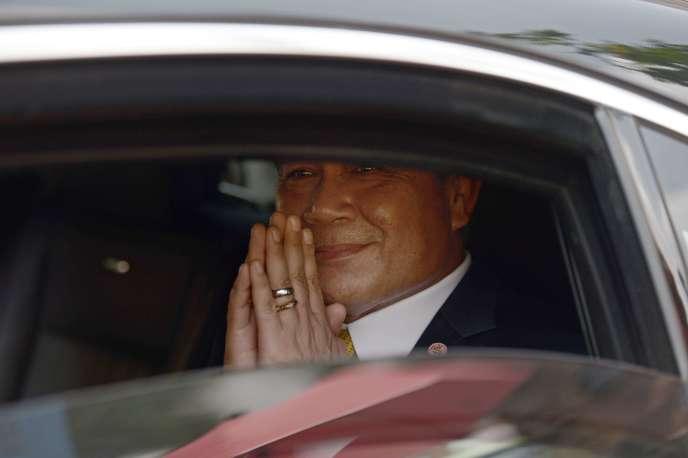 Prayut Chan-ocha, le premier ministre, affirme que la nouvelle Constitution –accompagnée d'une campagne contre la corruption– permettra de mettre un terme à des années de paralysie politique.