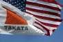 Takata est au cœur depuis plusieurs mois d'un scandale autour de ses airbags, qui a provoqué la mort de dixpersonnes, dont neuf aux Etats-Unis