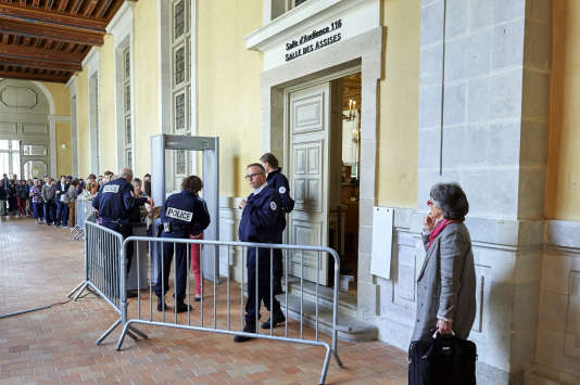 La Cour de cassation a affirmé, par trois arrêts de février2017, que la possibilité pour les cours d'assises de motiver le quantum d'une peine était exclue.