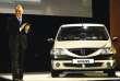 La Dacia Logan, du groupe Renault, est principalement assemblée en Roumanie.