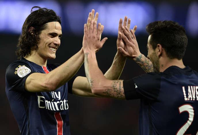 Edinson Cavani  et Ezequiel Lavezzi pourraient voir arriver des renforts de poids dans l'effectif parisien pour la saison prochaine.
