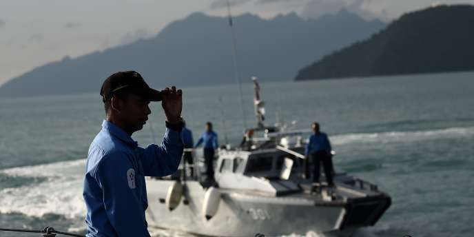 Les naufrages sont fréquents en Birmanie.