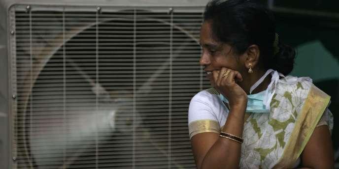 Les autorités sanitaires indiennes ont encore revu à la hausse le nombre de victimes de la vague de chaleur qui touche en particulier l'Andhra Pradesh et le Telangana.
