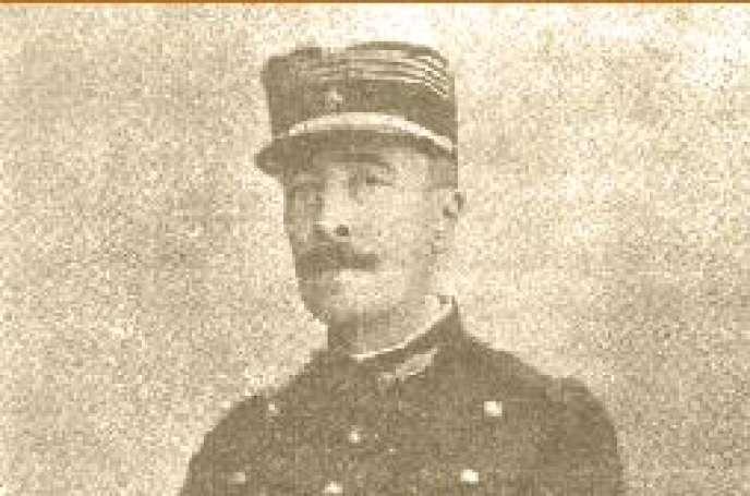 Fernand Montessus deBallore (1851-1923), date inconnue.