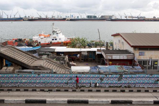 Le Nigeria première économie du continent voit aussi les inégalités se creuser.