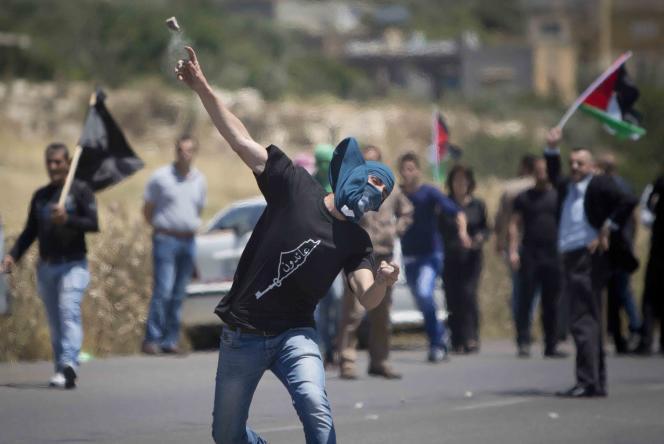 La première intifada, le soulèvement palestinien de 1987, a ainsi été appelée « la guerre des pierres ».