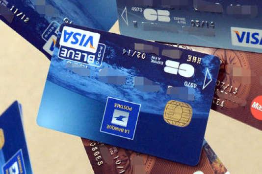 «Lancées en 2012, les cartes bancaires sans contact permettent de régler des achats chez les commerçants jusqu'à 20 euros (bientôt 30 euros) sans taper son code secret.»