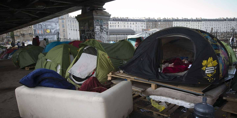 """« Le """"Pacte sur la migration et l'asile"""" privilégie une approche sécuritaire au détriment d'un accueil digne des demandeurs d'asile »"""