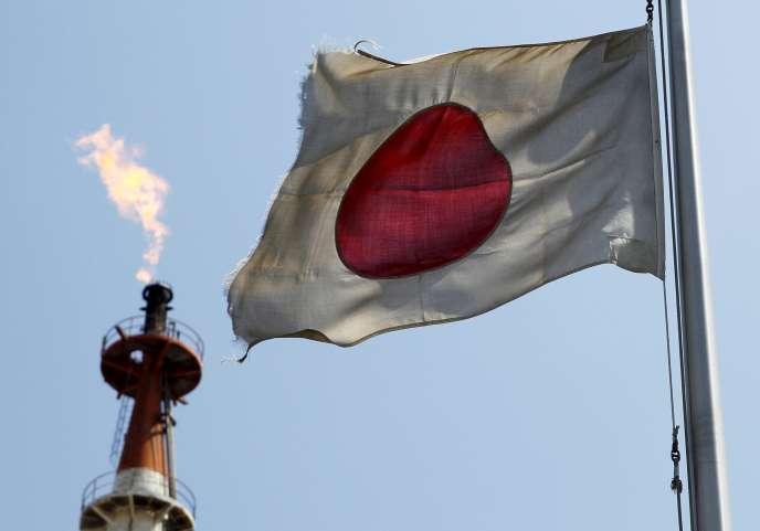 L'archipel a annoncé à ses partenaires du G7 un objectif de réduction des émissions de gaz à effet de serre de 26 % d'ici à 2030 par rapport à 2013.