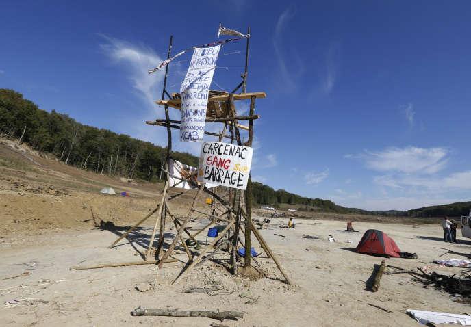 La mort de Rémi Fraisse, en octobre 2014 à Sivens dans le Tarn, a accéléré la réforme du dialogue environnemental.