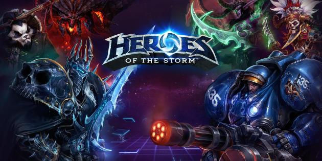 Pour attirer un plus large public, Heroes of the Storm a simplifié les mécaniques des MOBA et mis en scène des personnages de StarCraft, Diablo et autres jeux de Blizzard.